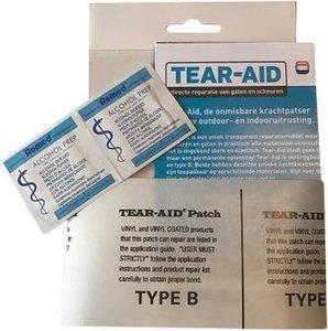 Tear-Aid Type B 30x7,6cm + monster 5x5cm