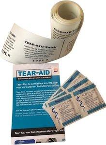 Tear-Aid Type A 150x7,6cm